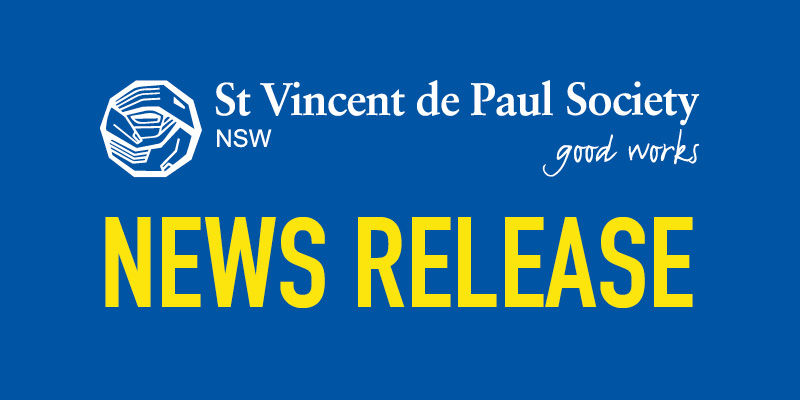 During lockdown, Vinnies is here to help - St Vincent de Paul Society -  Good Works