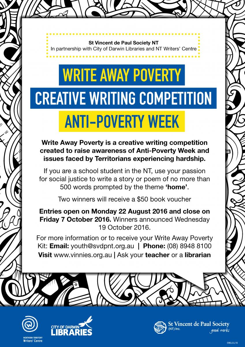 Free writing contests for middle school students