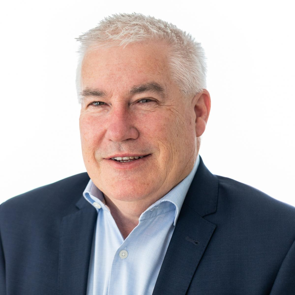 National Council CEO P. Toby oConnor