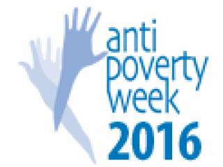 Anti-Poverty Week 2016