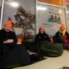Vinnies Canberra CEO Sleepout - The Morning After