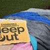 2015 CEO Sleepout Canberra location revealed!