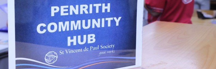 Penrith Community Hub