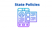 State/Territory Privacy Policy