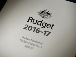 A budget that does nothing for ordinary people