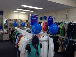 Rouse Hill Vinnies opens its doors